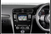 GVN-MIB1 - Navigation opgradering af biler med MIB 1 systemer også kaldet composition media anlæg