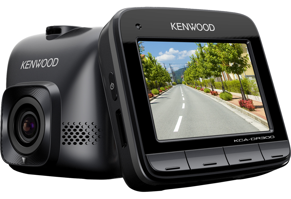 dash cam in car camera dashboard camera kenwood uk. Black Bedroom Furniture Sets. Home Design Ideas