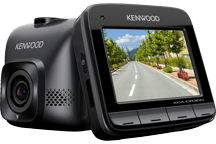 KCA-DR300 - GPS Integrated Dashboard Camera