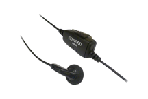 KHS-33 - Earbud Headset with In-Line PTT