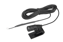 KCT-73MIC - External Microphone kit for NX-5x00 DMR/NEXEDGE Portables