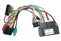 CAW-CCANAR2 - Wiring harness for original steeringwheel remote interface