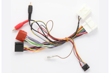 CAW-CCOMMI2 - Wiring harness for original steeringwheel remote interface