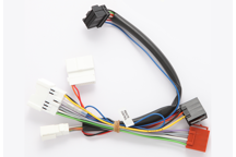 CAW-DC2024 - Wiring harness for original steeringwheel remote interface