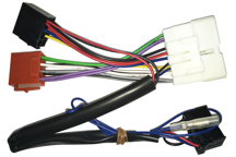 CAW-IZ2720 - Original steeringwheel remote interface cable