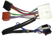CAW-IZ2720 - Original steeringwheel remote interface cable