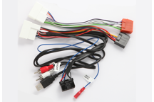 CAW-KI2730 - Original steeringwheel remote interface cable