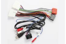 CAW-KI2730 - Original steeringwheel remote interface cable