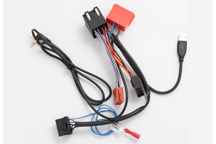 CAW-KI2740 - Original steeringwheel remote interface cable