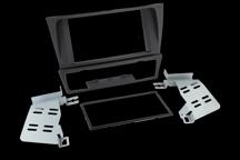 CAW-2023-09 - 2 DIN installation kit