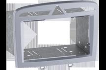 CAW-2040-03-2 - Doppel-DIN-Einbausatz