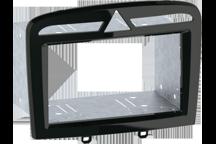 CAW-2040-03-3 - Doppel-DIN-Einbausatz