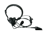 KHS-14 - Lightweight Single Muff Headset