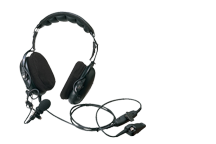 KHS-15-OH - Heavy duty over-the-head headset