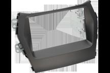 CAW-2143-25 - Doppel-DIN-Einbausatz