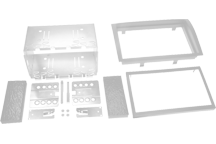 CAW-2170-13 - Doppel-DIN-Einbausatz