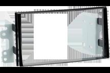 CAW-2178-31-1 - Doppel-DIN-Einbausatz