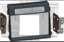 CAW-2178-32 - Doppel-DIN-Einbausatz