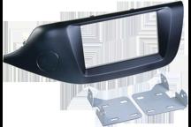 CAW-2178-33 - Doppel-DIN-Einbausatz
