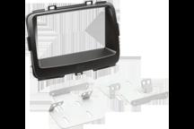 CAW-2178-36 - Doppel-DIN-Einbausatz