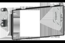 CAW-2210-01 - Doppel-DIN-Einbausatz