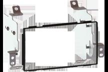 CAW-2210-05 - Doppel-DIN-Einbausatz