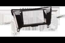 CAW-2210-17-1 - Doppel-DIN-Einbausatz