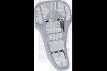 CAW-2230-23-3 - Doppel-DIN-Einbausatz
