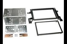 CAW-2294-02 - Doppel-DIN-Einbausatz