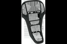 CAW-2230-23-2 - Doppel-DIN-Einbausatz