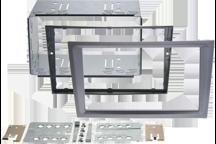 CAW-2230-26-2 - Doppel-DIN-Einbausatz
