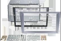 CAW-2230-26-3 - Doppel-DIN-Einbausatz