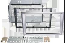 CAW-2230-26-4 - Doppel-DIN-Einbausatz