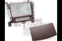 CAW-2230-28-2 - Doppel-DIN-Einbausatz