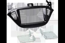 CAW-2230-29 - Doppel-DIN-Einbausatz