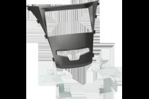 CAW-2275-06-1 - Doppel-DIN-Einbausatz