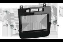 CAW-2320-23 - Doppel-DIN-Einbausatz