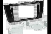 CAW-2200-18-1 - Doppel-DIN-Einbausatz