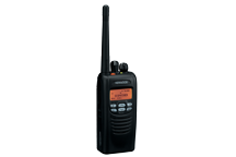 NX-200GE3 - VHF NEXEDGE Digital/Analogue Portable Radio with integrated GPS - Non-Keypad (EU Use)