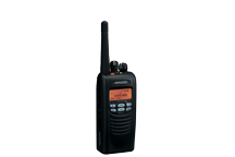 NX-300GE4 - UHF NEXEDGE Digital/Analogue Portable Radio with integrated GPS - Non-Keypad (EU Use)