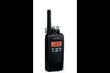 NX-300GE4 - Radio portative numérique FM NEXEDGE UHF avec GPS et clavier limité - cetification ETSI