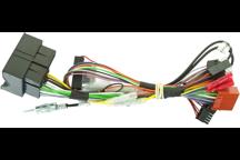 CAW-CKIMVW3 - Anschlusskabel für Seat, Skoda und VW-Fahrzeuge