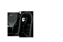 KMC-21 - Slim-Line Speaker Microphone