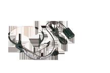 KHS-1 - Casque avec VOX/PTT
