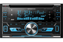 DPX-7000DAB - 2DIN DAB-Tuner / Bluetooth / USB / CD-Receive