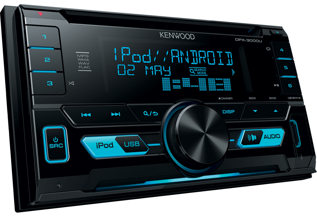 Sony car radio bluetooth app 7
