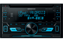 DPX-3000U - 2DIN CD-Receiver