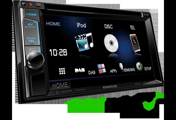 DDX5016DAB