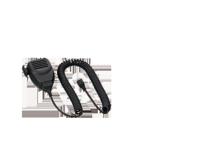 KMC-30 - Micrófono de mano estándar