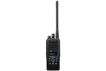 NX-5300E2 - UHF NEXEDGE/P25 Digital/Analogue Portable Radio with GPS - with Standard Keypad (EU Use)